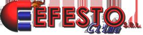 logo EFESTO